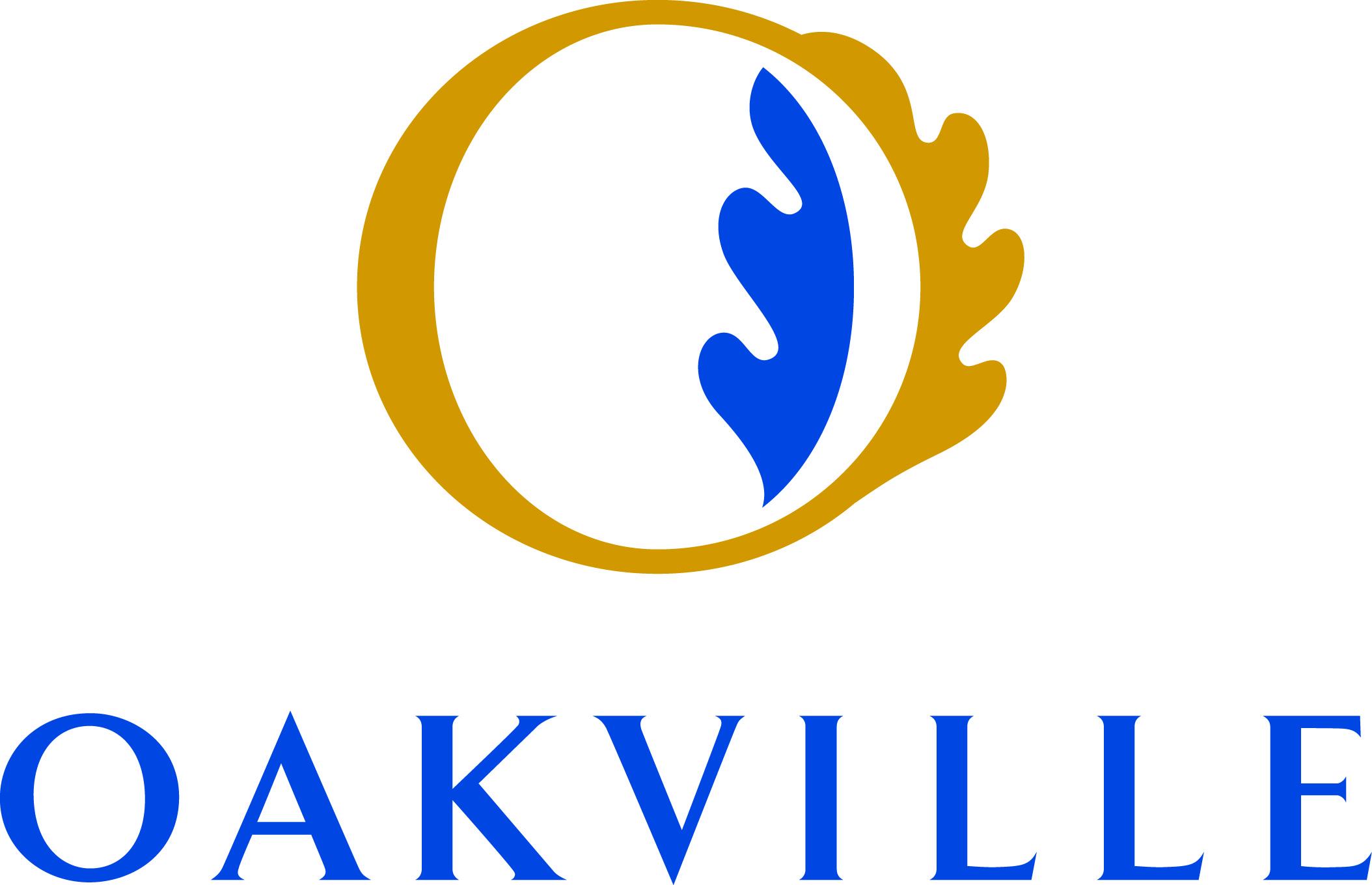 Image result for oakville logo