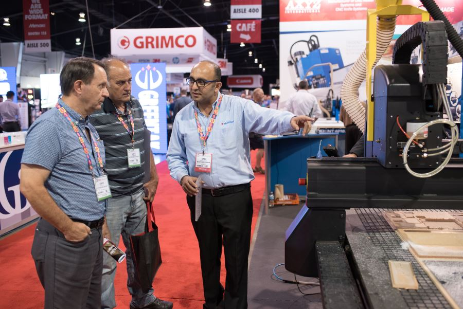 Sign Expo Canada - Sign Association of Canada